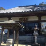 僕のパワースポット♪千葉県銚子市南小川町「川福寺(センプクジ)」