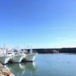 ノスタルジックな港町の景色を堪能!ゆったりとした時間を過ごせる!千葉県銚子市外川町「外川町のレトロ風景」